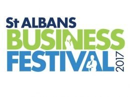 St Albans Business Festival week