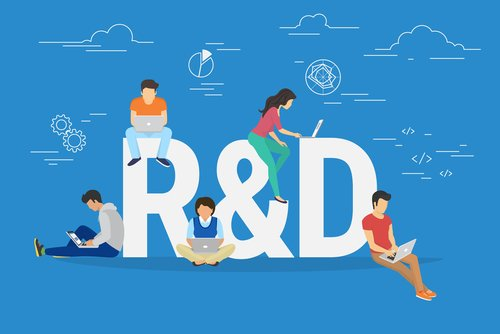 Research and Development (R&D) Tax Relief