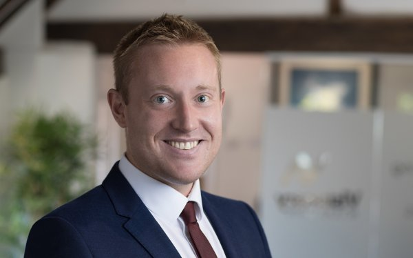 James Murray, Visionary Accountants Practice Manager, St Albans